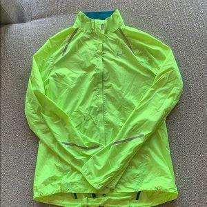 Nike stormfit rain jacket